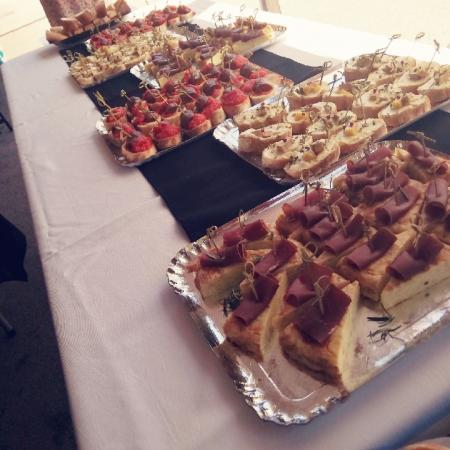 buffet froid 1